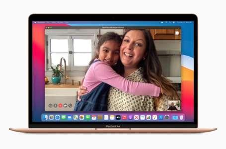 Kuo : MacBook Air Mini-LED avec plusieurs coloris pour mi-2022
