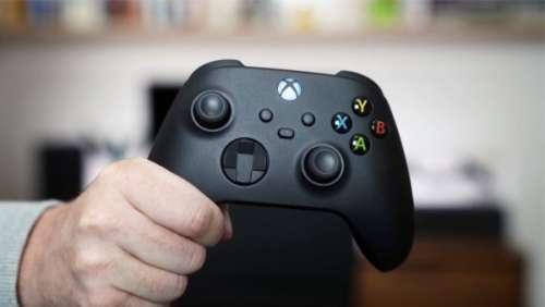 Les Manettes Xbox désormais connectées à la Xbox ET un appareil sous iOS 15