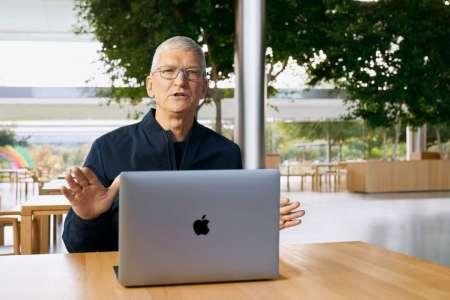 Tim Cook veut lancer une nouvelle catégorie de produits Apple avant sa retraite