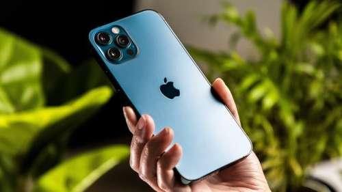 Apple maintient la 1ère place sur la 5G au 1er trimestre de 2021
