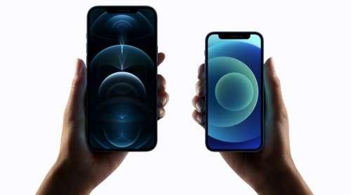 Ventes iPhone 12 : le Pro Max se débrouille bien, le mini a du mal