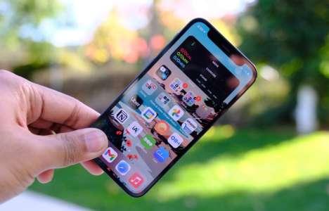 L'Arcep veut qu'Apple et les autres réduisent l'empreinte carbone du numérique