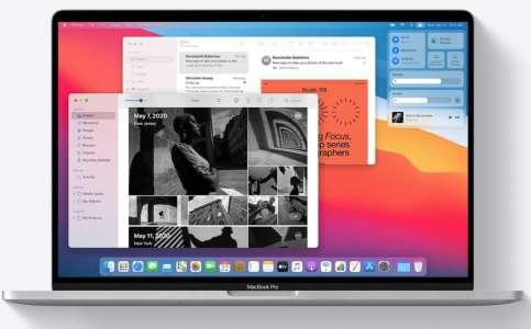 Apple propose macOS 11.6.1 aux développeurs avant le public