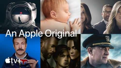 Apple TV+ «se porte très bien» selon Tim Cook