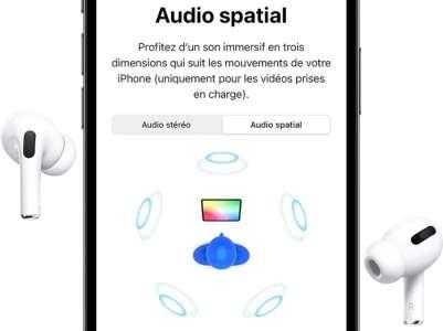 Apple Music : les artistes indépendants auront le lossless et l'audio spatial