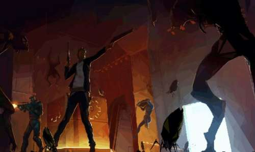 Dungeon of the Endless : Apogee : le roguelike à son apogée (sortie App Store)