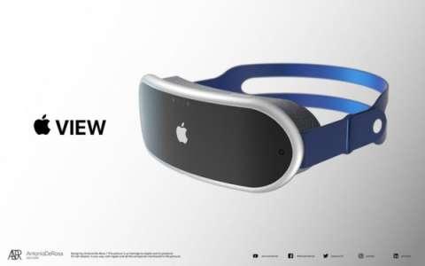 Le casque VR d'Apple affichera t-il une densité de pixels de 3000 ppp ?