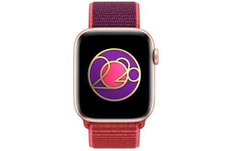 Apple Watch : un trophée pour la journée internationale des droits des femmes 2021