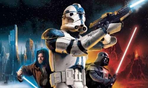 Star Wars: Hunters : une apparition à la Keynote, un trailer… et un report en 2022