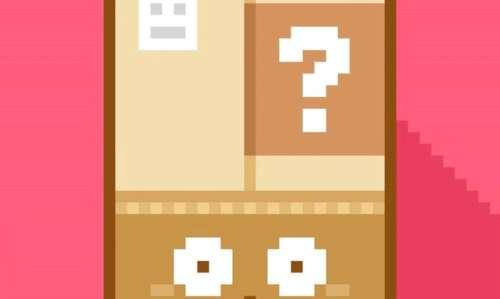 Box it Up! Inc. : un puzzle game qui n'est pas en carton (sortie App Store)