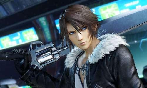 Final Fantasy VIII Remastered : la grosse mise à jour est tombée (prise en charge des manettes, sauvegarde cloud, etc.)
