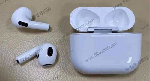 Les AirPods 3 arriveraient avec l'iPhone 13 en septembre