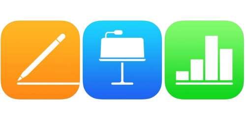 Apple met à jour Pages, Numbers et Keynote pour des fonctions d'iOS 15 et macOS Monterey