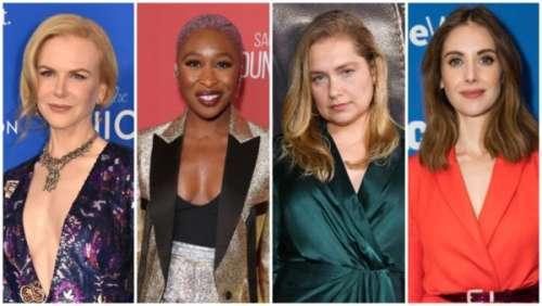 Roar (Apple TV+) : 4 actrices rejoignent le casting de la série co-produite par Nicole Kidman