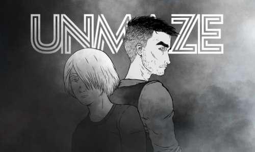 Unmaze : le visual novel d'Arte n'est pas un mythe sur iOS (sortie App Store)