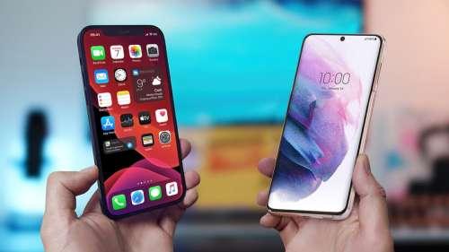 Kuo : iPhone sans encoche en 2022 et iPhone pliable en 2023