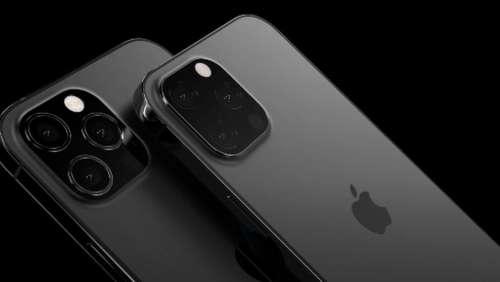 iPhone 13 Pro : un leaker annonce un modèle Noir Mat et un mode portrait avec le LiDAR