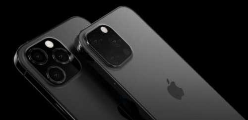 iPhone 13 : les fournisseurs d'Apple sabrent déjà le champagne (résultats)
