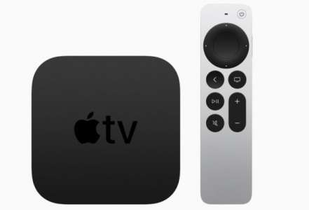 Rumeurs à pincettes : Apple plancherait sur une Apple TV avec une coque en plexiglass et une console hybride de type Switch