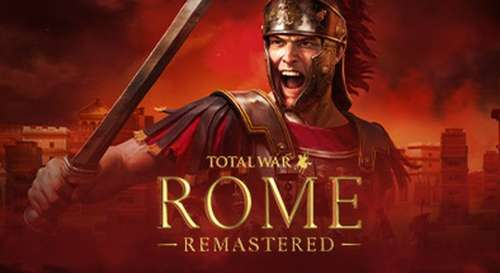 Total War Rome Remastered est disponible sur Mac (trailer)