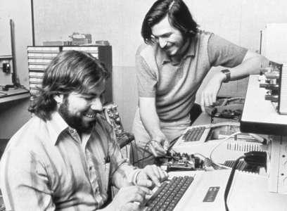 Tim Cook célèbre les 45 ans d'Apple en citant Steve Jobs