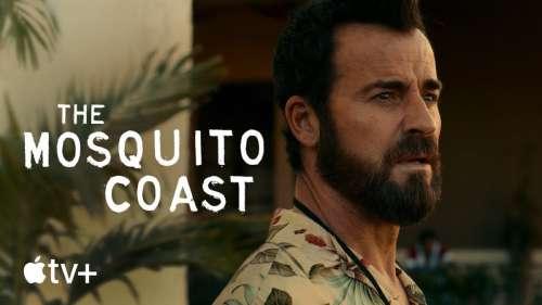 The Mosquito Coast (Apple TV+) : voici la bande-annonce de la nouvelle série