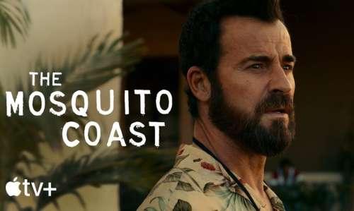 The Mosquito Coast (Apple TV+) : une featurette sur l'épisode Elvis, Jesus, Coca-Cola