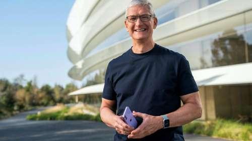 Covid-19 : Apple reporte le retour au bureau à octobre