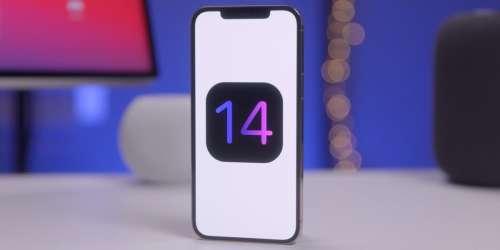Bêta 5 disponible pour iOS 14.7, macOS 11.5, watchOS 7.6 et tvOS 14.7