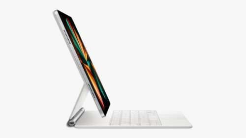 Finalement, l'ancien Magic Keyboard est «fonctionnellement» compatible avec le nouvel iPad Pro 12,9 pouces