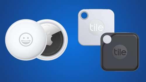 AirTags : Tile veut que la concurrence d'Apple soit équitable