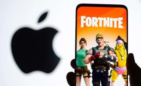 Procès : Epic Games a versé 6 millions de dollars à Apple