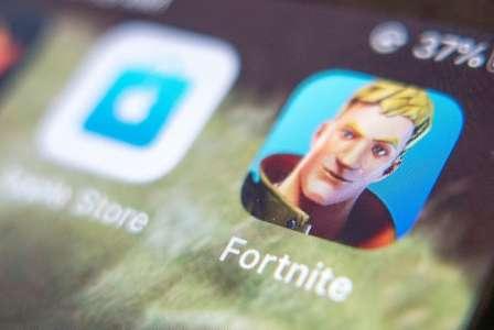 Apple refuse de remettre Fortnite sur l'App Store au vu du procès avec Epic