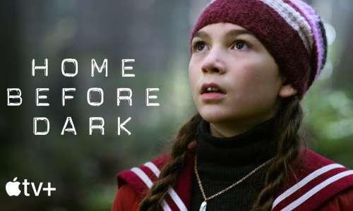 Home Before Dark : la seconde saison démarre sur Apple TV+ (trailer + featurette)