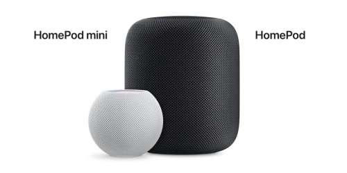 HomePod : Apple propose la mise à jour 14.7