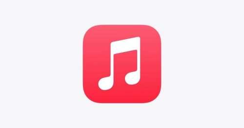 Apple Music offert pendant 6 mois pour les possesseurs d'AirPods ou Beats