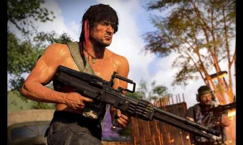 Call of Duty Mobile : John Rambo et John McClane arrivent pour tout casser (trailers)