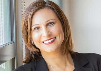Apple recrute Stella Low comme nouvelle vice-présidente de la communication