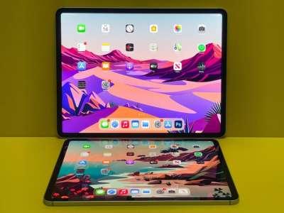Delta va fournir des iPad Pro M1 à ses pilotes