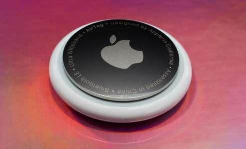 Insolite : il envoie un AirTag à Tim Cook, Apple le renvoie avec une lettre
