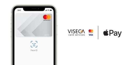 Apple Pay passe sur BCV, l'une des plus grosses banques cantonales suisse