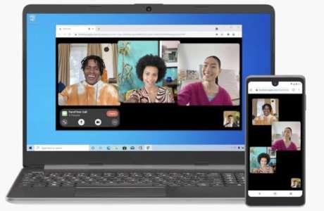 FaceTime via le navigateur : Apple active la bêta pour les utilisateurs Android et PC Windows