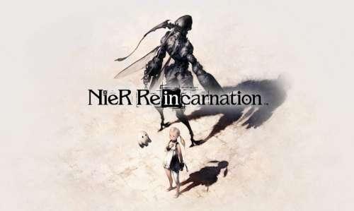 NieR Re[in]carnation : l'action-RPG de Square Enix est disponible sur iOS (sortie App Store)