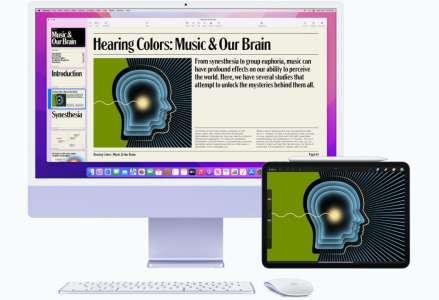 macOS Monterey : les mises à jour vont être moins lourdes