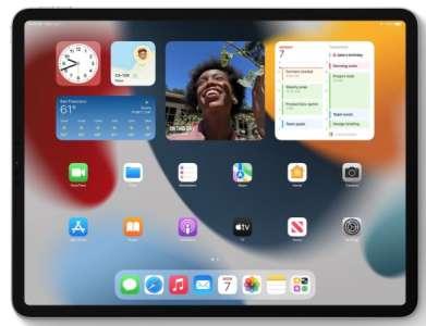 iOS 15 – iPadOS 15 : seconde version pour la bêta 2 (correction de bugs ?)