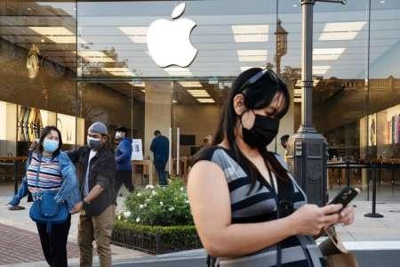 Covid-19 : Apple va imposer des tests à tous les employés