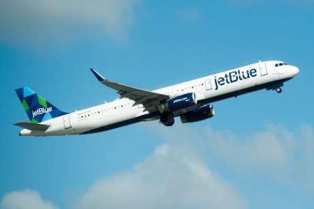 Les pilotes de JetBlue passent sur des iPad Pro M1