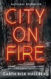 Apple TV+ commande City on Fire, une série dramatique