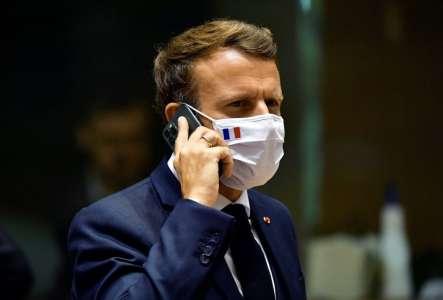 Projet Pegasus : les iPhone d'Emmanuel Macron pourraient être infectés