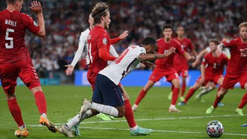 Voir la demi-finale de l'Euro sur l'Apple TV fut compliqué au Royaume-Uni